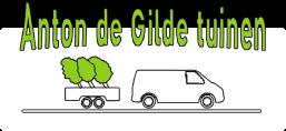 Anton de Gilde Tuinen Lopik logo
